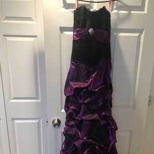 Maggie Sottero Prom Dress